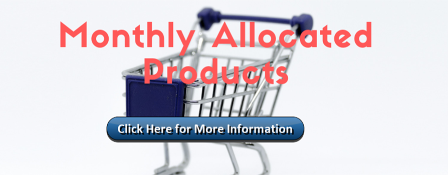 Desktop: Homepage: Slideshow Images Monthly Allocated Products
