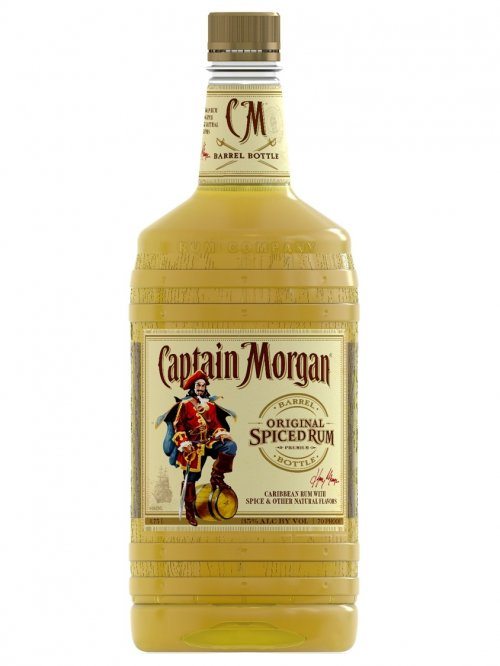 Captain Morgan Original Spiced Barrel