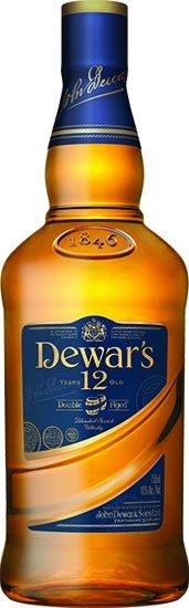 Dewars 12YR