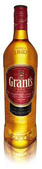 Grant's Blended Scotch