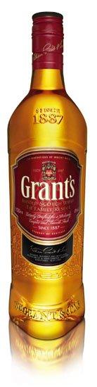 Grants Blended Scotch