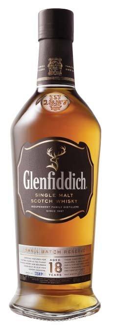 Glenfiddich 18YR