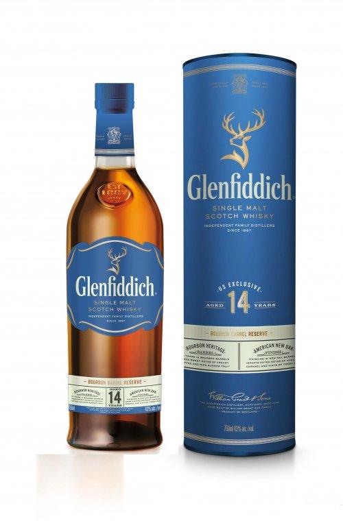 Glenfiddich 14YR