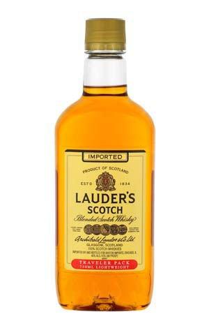 Lauders PET