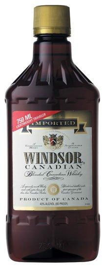 Windsor Canadian PET