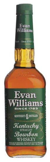 Evan Williams Green Label