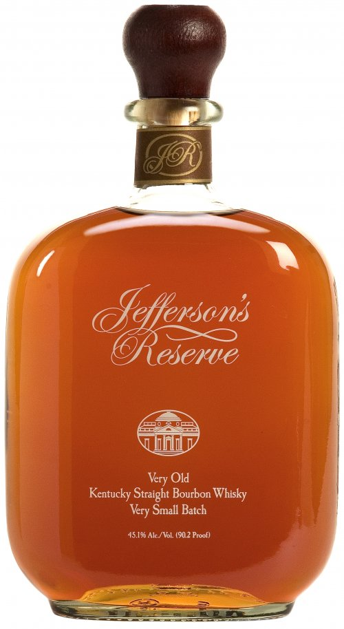 Jeffersons Reserve