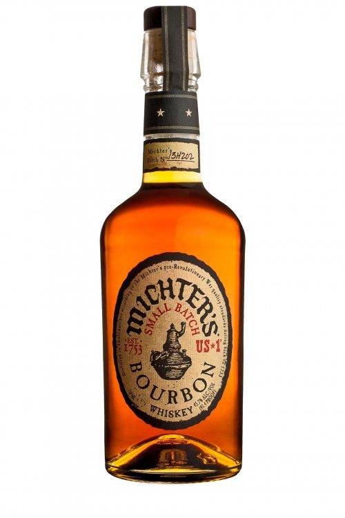 Michters US*1 Small Batch Bourbon