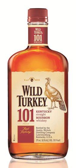 Wild Turkey 101 Round
