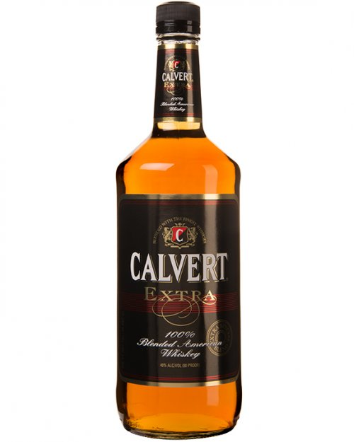 Calvert Extra Bl Whiskey