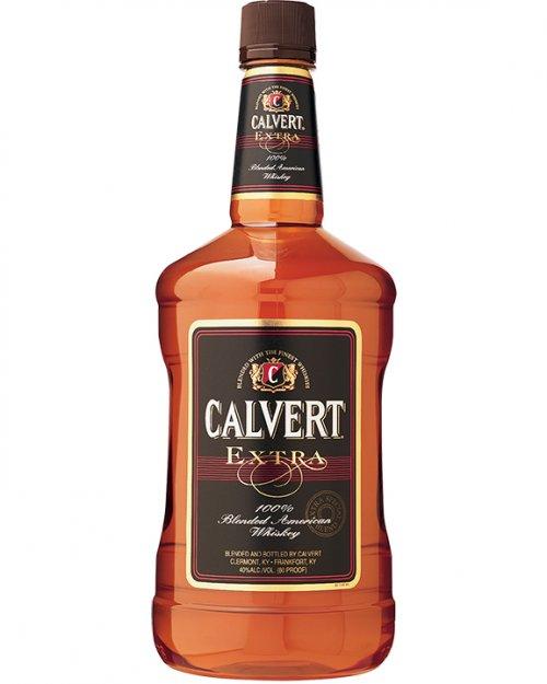 Calvert Extra Blended Whiskey
