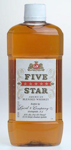 Five Star PET