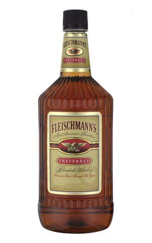 Fleischmann's Preferred Bl Whiskey