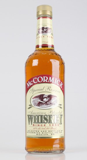 Mccormick Blend Whiskey