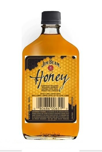 Jim Beam Honey