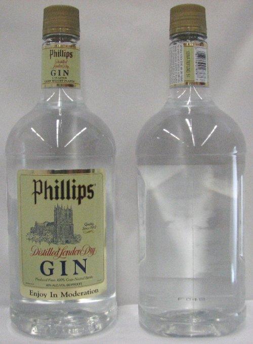 Phillips Gin
