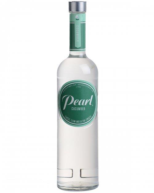 Pearl Cucumber Vodka Drink Recipes