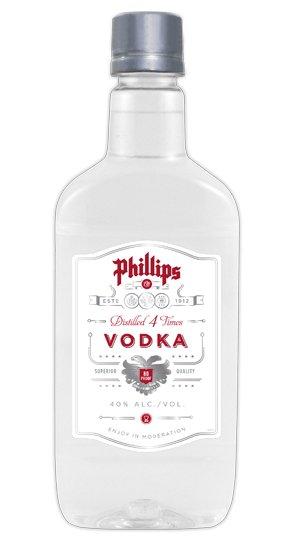 Phillips Vodka