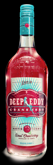 Deep Eddy Cranberry