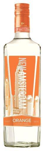 New Amsterdam Orange