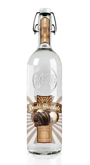 360 Double Chocolate