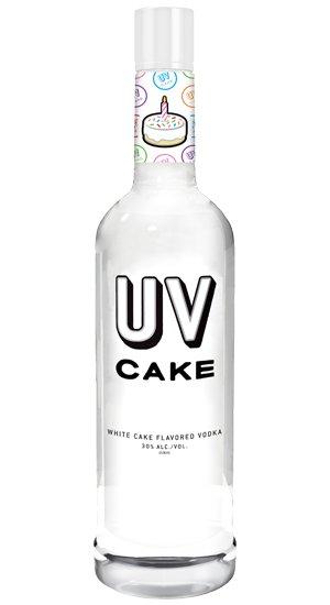 UV Cake