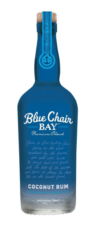 Blue Chair Bay Coconut Rum