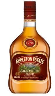 Appleton Signature Blend