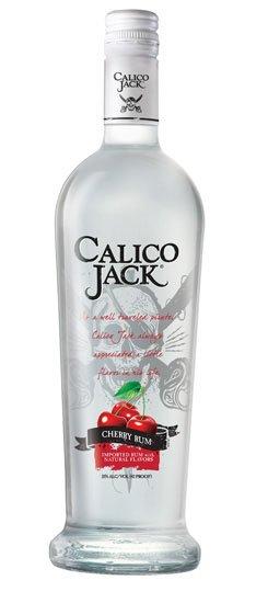 Calico Jack Cherry