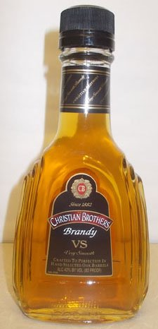 Christian Bros Brandy