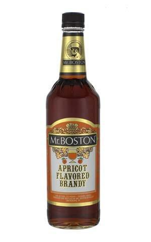 Mr Boston Apricot Brandy