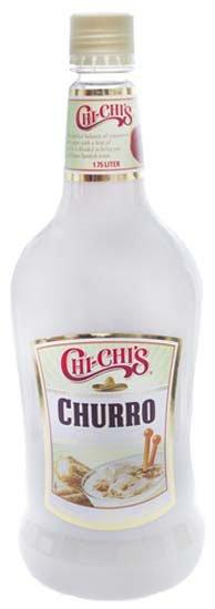 Chi-Chi's Churro