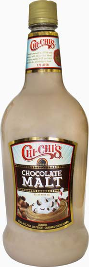 Chi-Chi's Chocolate Malt