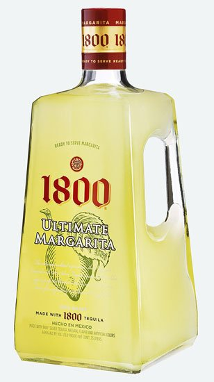 1800 Ultimate Margarita : Iowa ABD