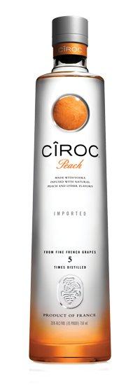 Ciroc Peach
