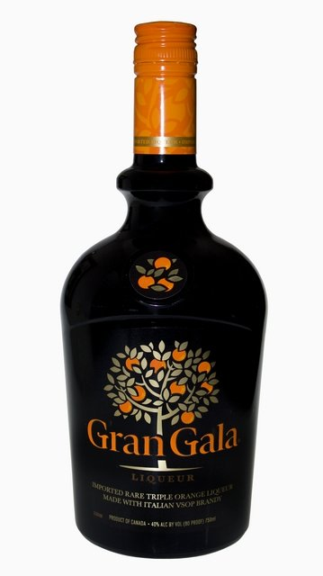 Grangala Triple Orange Liqueur