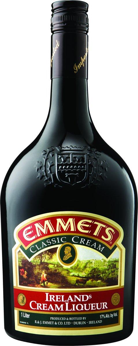 Emmets Irish Cream Liqueur