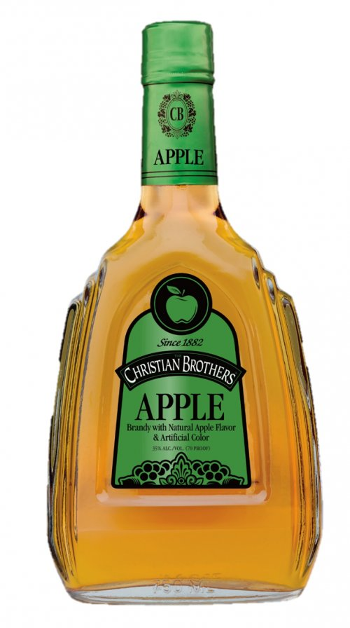 Christian Bros Apple