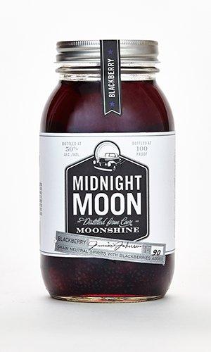 Midnight Moon Blackberry