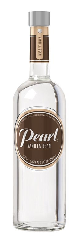 Pearl Vanilla Bean