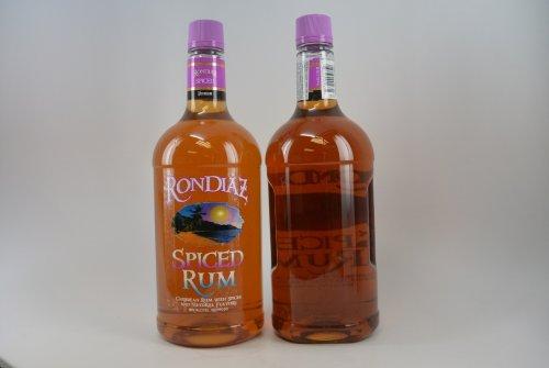 Rondiaz Rum Spiced