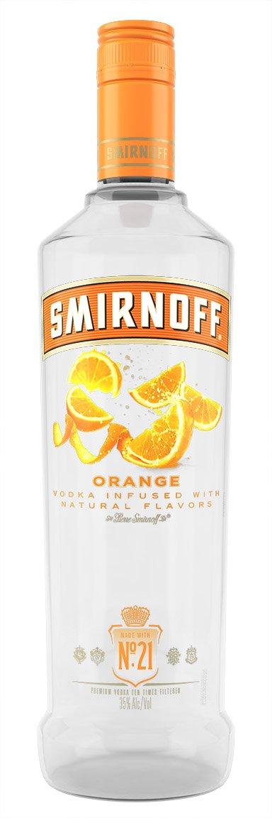 Smirnoff Orange