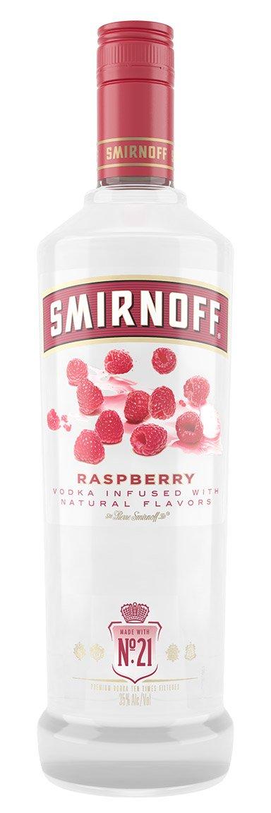 Smirnoff Raspberry