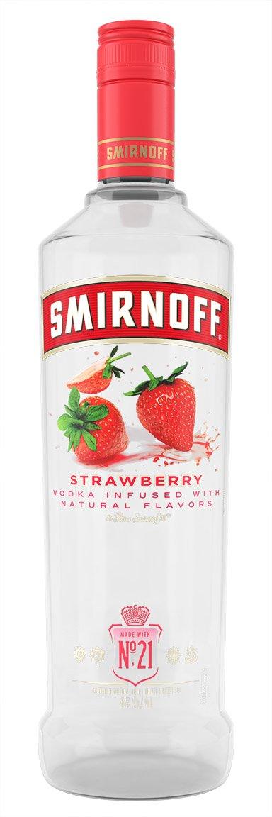 Smirnoff Strawberry