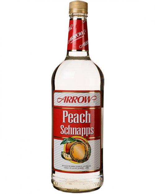 Peach Schnapps Arrow \x3cb\x3epeach schnapps\x3c/b\x3e : iowa abd