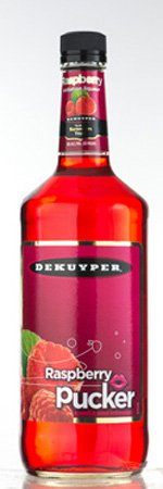 Dekuyper Raspberry Pucker