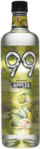 99 Apples Iowa ABD