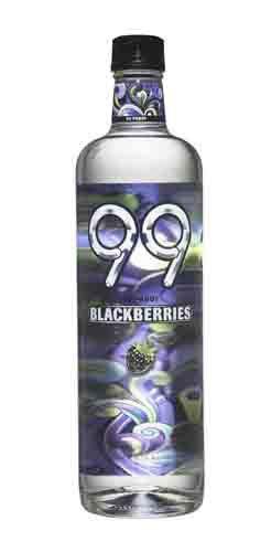 99 Blackberries
