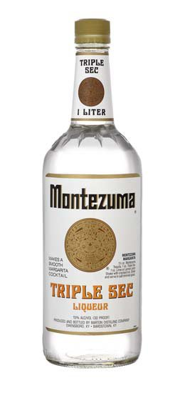 Montezuma Triple Sec