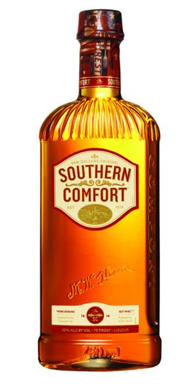 Southern Comfort PET